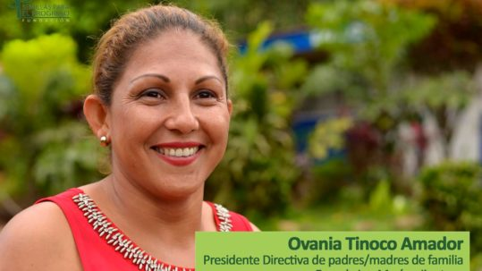 Ovania Tinoco
