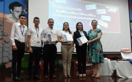 congreso educativo en mng 2016