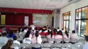congreso educativo matagalpa sept 2016