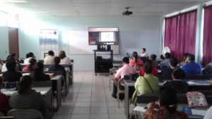 congreso educativo en esteli sept 2016