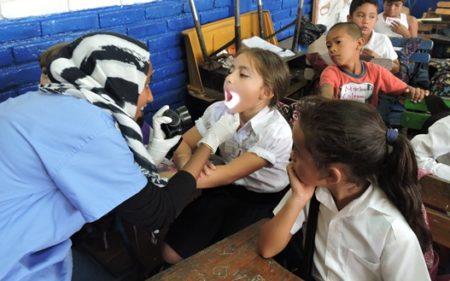 Humble Smile Nicaragua