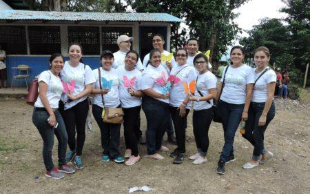 Mercon realiza su primer voluntariado del año