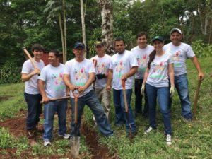 Voluntariado CISA AGRO 2017