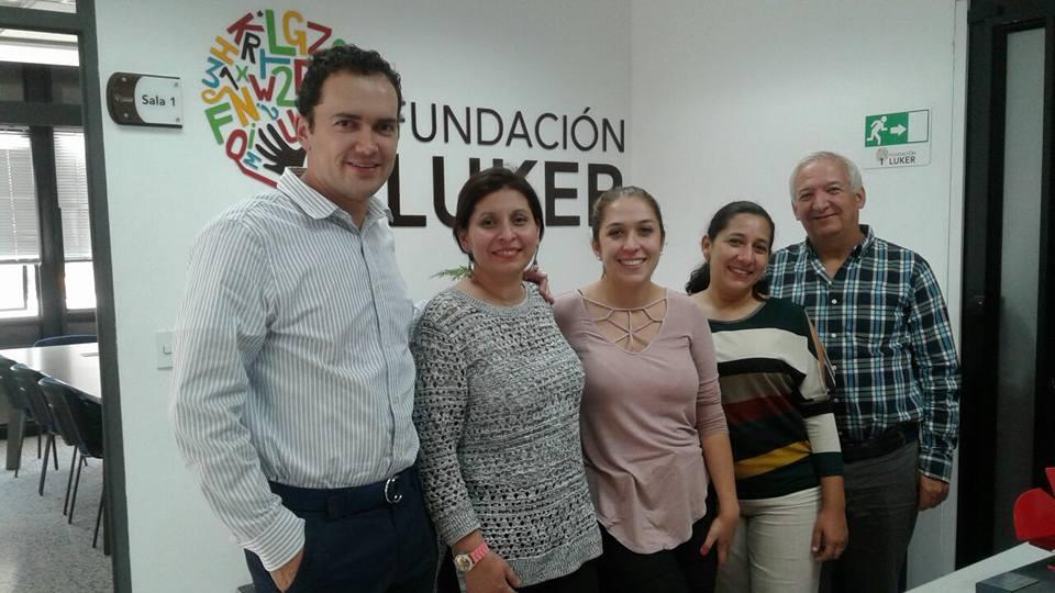 Fundación Luker