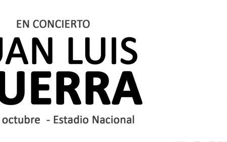 Concierto Juan Luis Guerra